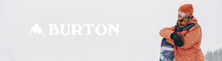 Burton - uomo