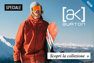 Burton - Speciale [AK]
