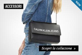 Collezione Accessori Calvin Klein