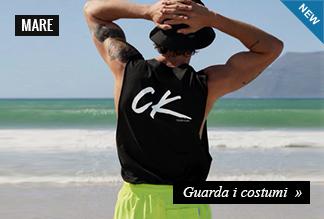 Collezione Mare Calvin Klein
