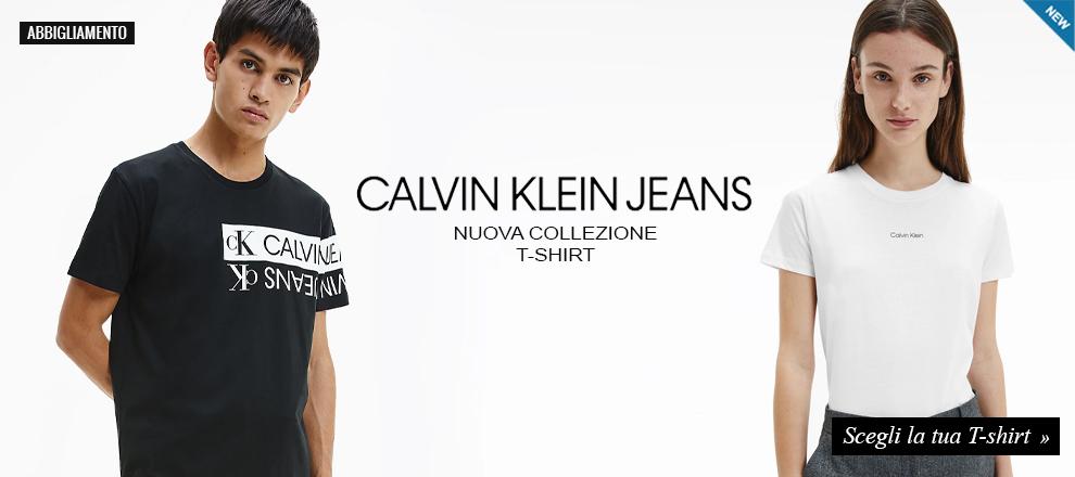 Speciale T-shirt Calvin Klein