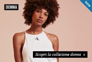 Collezione Calvin Klein Donna