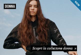 Collezione abbigliamento Calvin Klein Donna