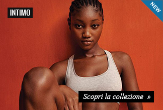 Collezione Intimo Calvin Klein
