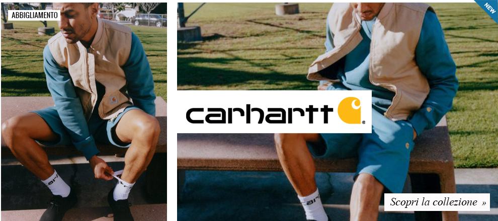 Nuova collezione carhartt 2021