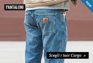 Pantaloni Carhartt Cargo