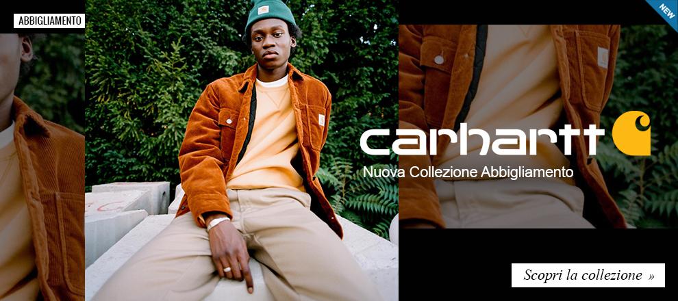 Nuova collezione carhartt