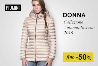 Collezione piumini Colmar Originals 2016/2017 fino -50%