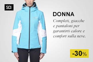 Abbigliamento sci Colmar 2016/2017 -30%
