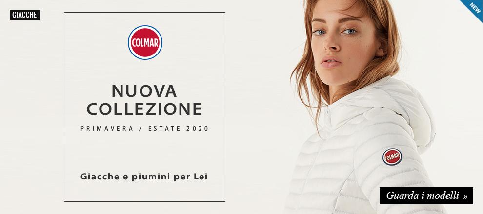 Piumini donna