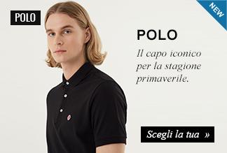 Collezione Colmar Originals Polo
