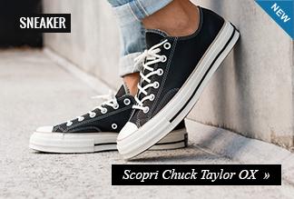 Sneaker Converse Chuck Tailor OX basse