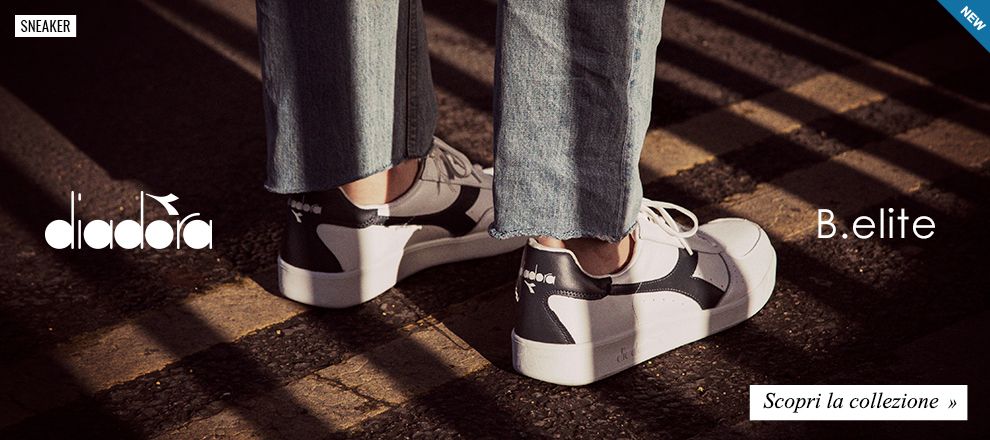Sneaker Diadora B.Elite