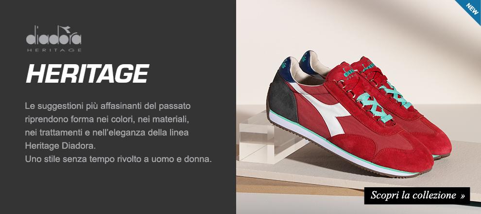 Collezione Sneaker Diadora Heritage