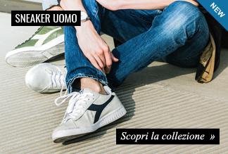 Sneaker Diadora Uomo
