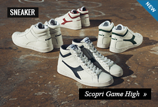 Diadora Game High