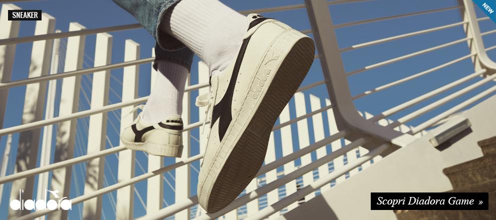 Collezione Sneaker Diadora Game