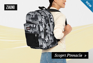 Zaini Eastpak Pinnacle