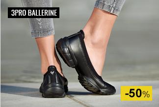 Collezione Freddy 3PRO Ballerina -50%