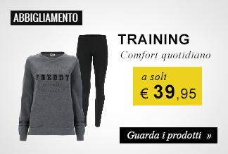 Training Freddy