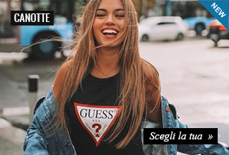 Speciale Canotte Guess