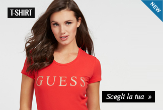 Speciale T-shirt Guess