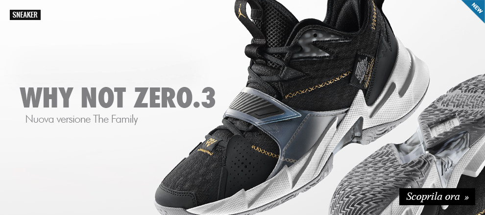 Nike Jordan Why not
