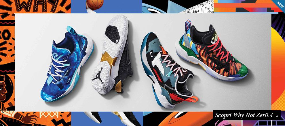 Nike Jordan Why Not Zer0.4