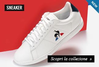 Collezione Sneaker Coq Sportif