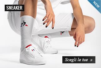 Collezione Sneaker Le Coq Sportif