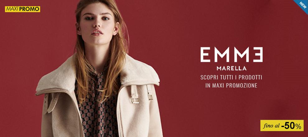Emme Marella Maxi Promozioni