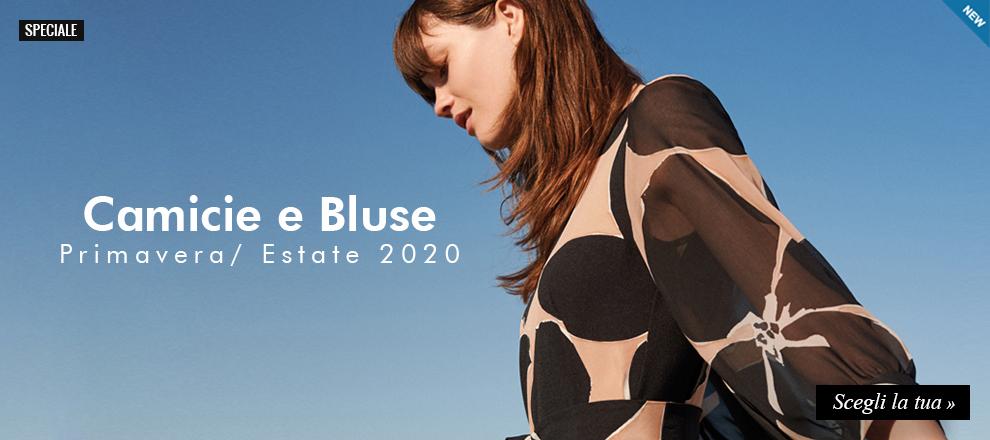 Emme Marella nuova collezione 2020