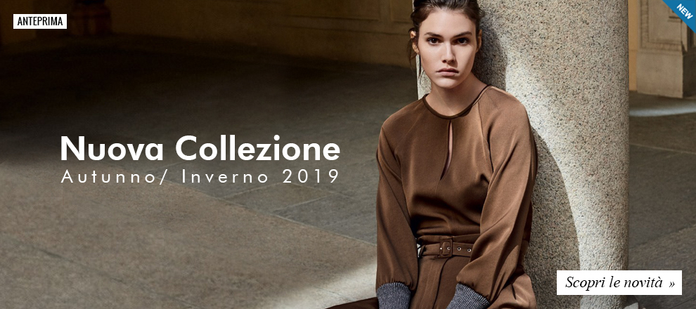 Emme Marella nuova collezione 2019