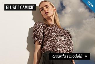 Camicie e Bluse donna Emme Marella