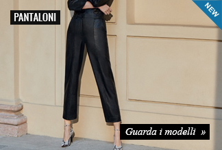 Pantaloni donna Emme Marella