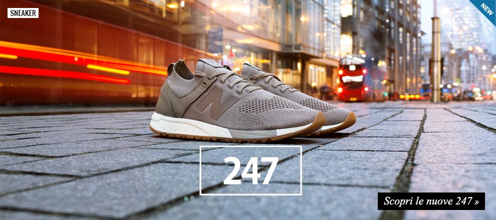 Sneaker New Balance 247