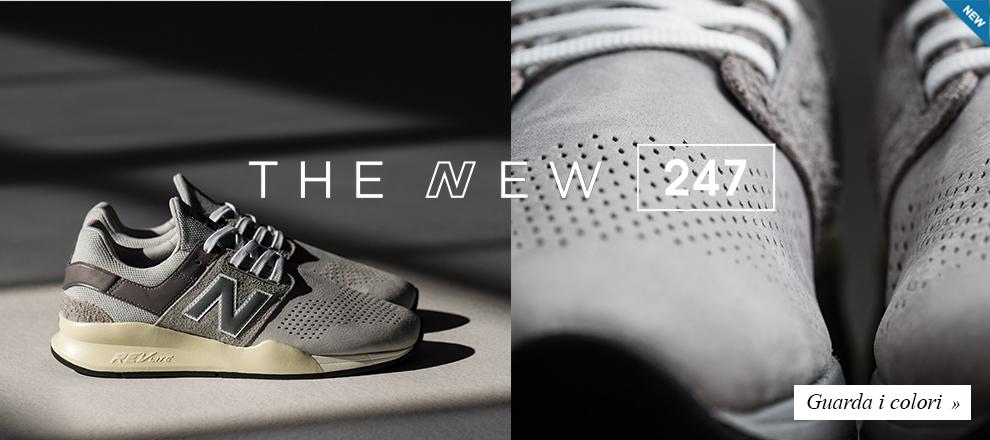 Nuove Sneaker New Balance 247
