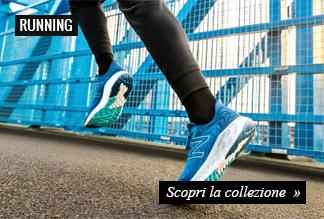 Collezione New Balance Running