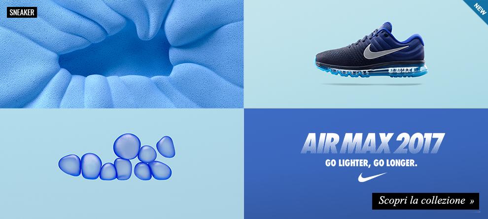 Speciale Reggiseni sportivi Nike