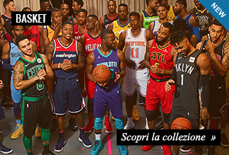Nike Basket