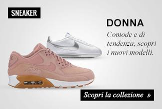 Sneaker Nike Donna