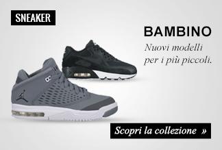 Sneaker Nike Bambino