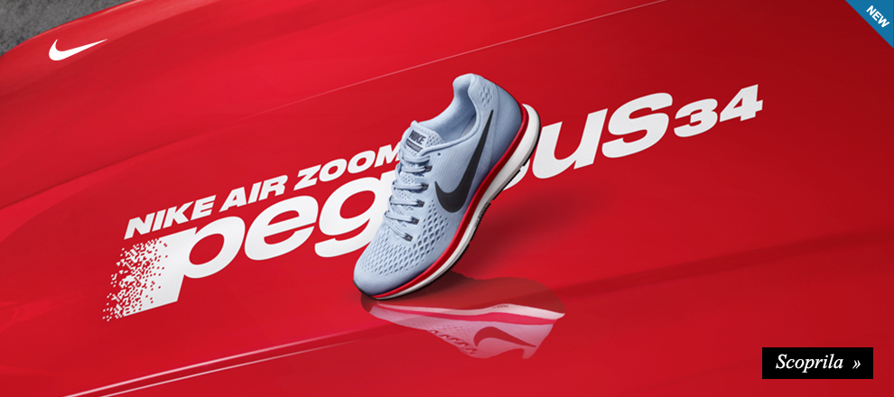 Nike Air Pegasus 34