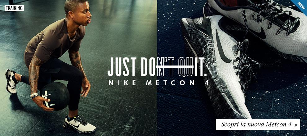 Nuova Nike Metcon 4