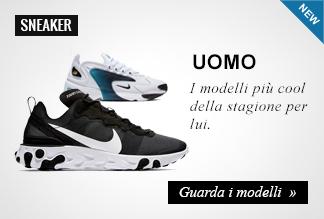 Sneaker Nike: scarpe moda Uomo