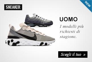 super popular d647e 7bc08 Sneaker Nike  scarpe moda Uomo