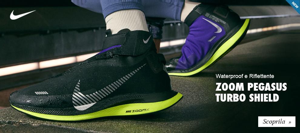Nike Zoom Pegasus Turbo Shield WP