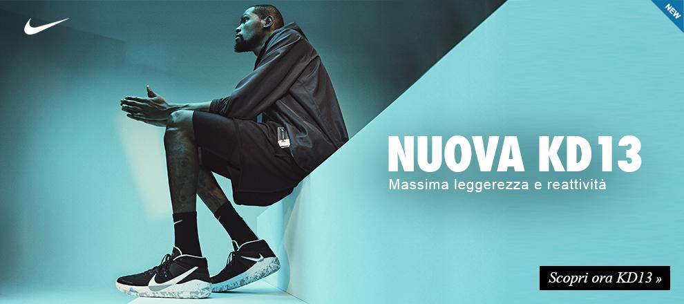 Nuova Nike KD13