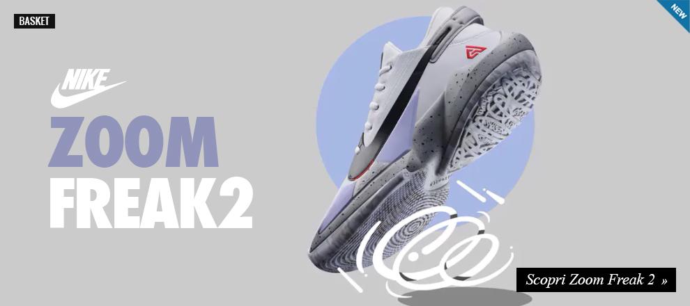 Nuova Nike Zoom Freak 2