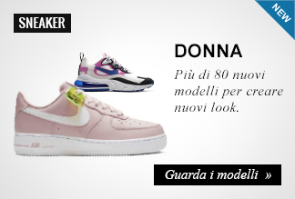 air max bianca adulti